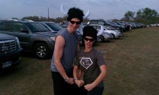 Warrior Dash - Before