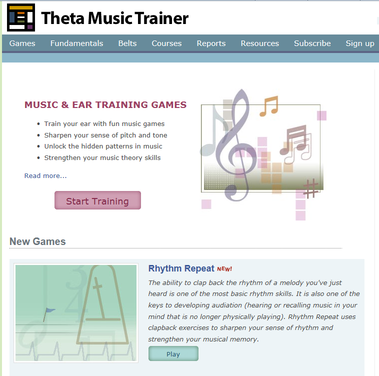 trainer.thetamusic.com  music and ear training games
