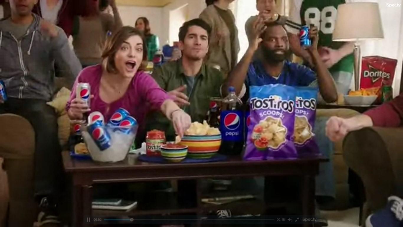 Walmart Commercial