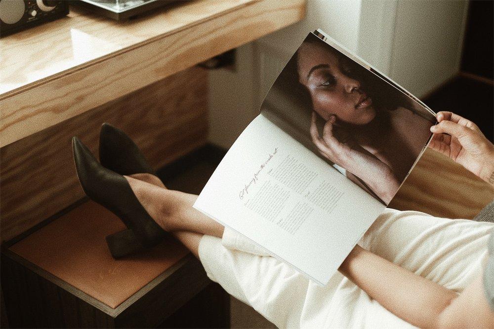 2017  Undone Magazine