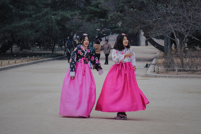 2016  South Korea