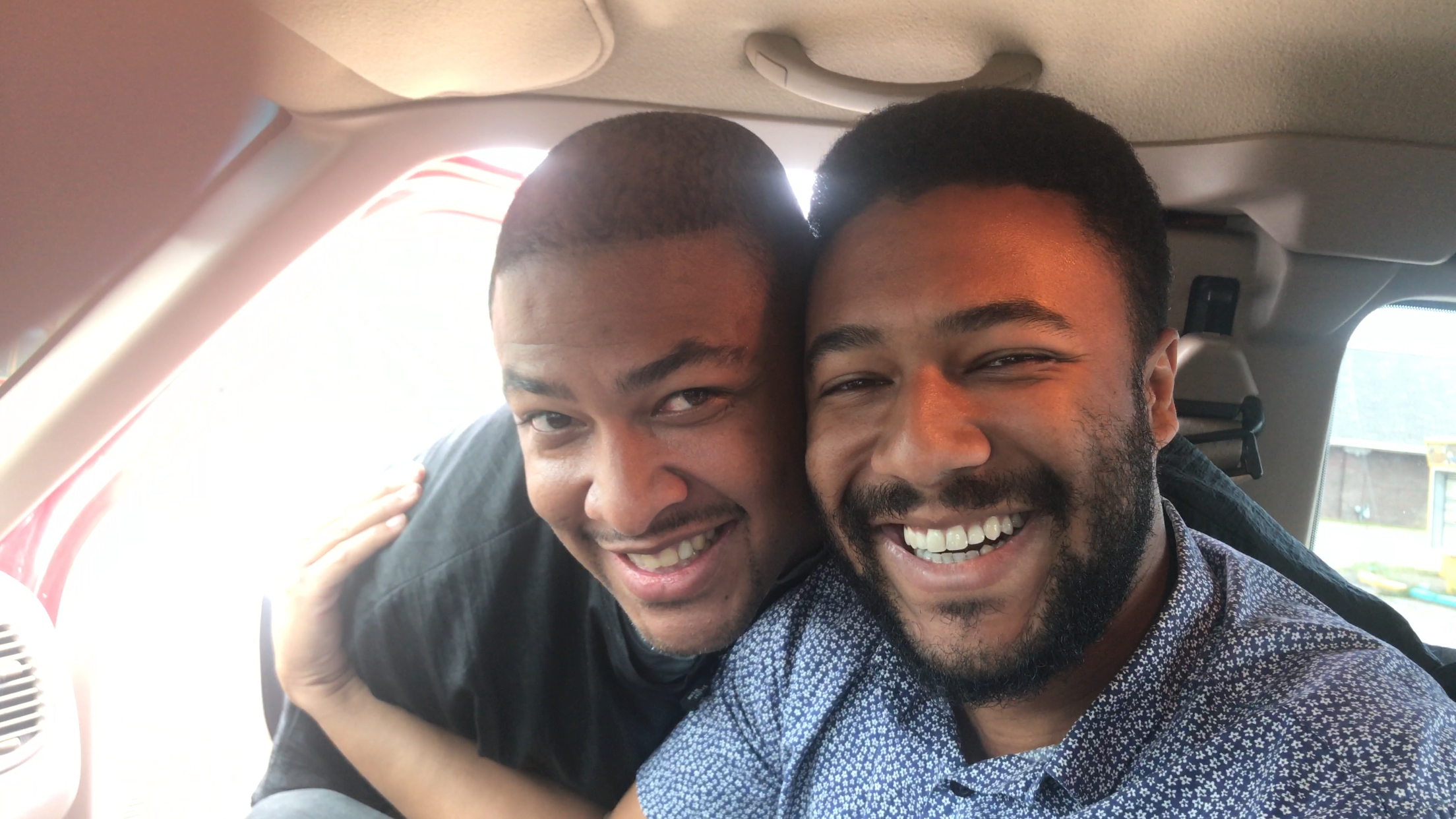then there was joe - jamie and justin warren reunited.PNG