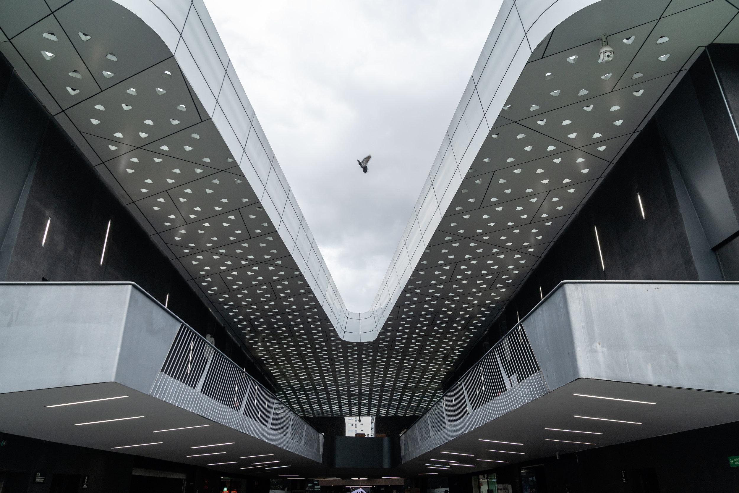 Cineteca Nacional. Mexico City 2018.