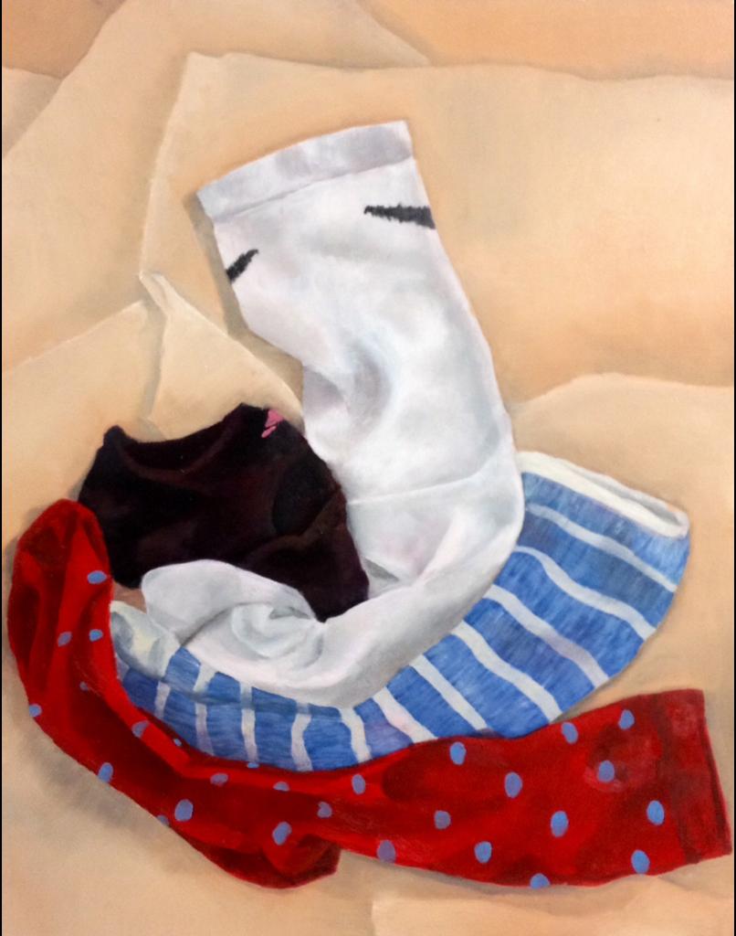 Lone Socks