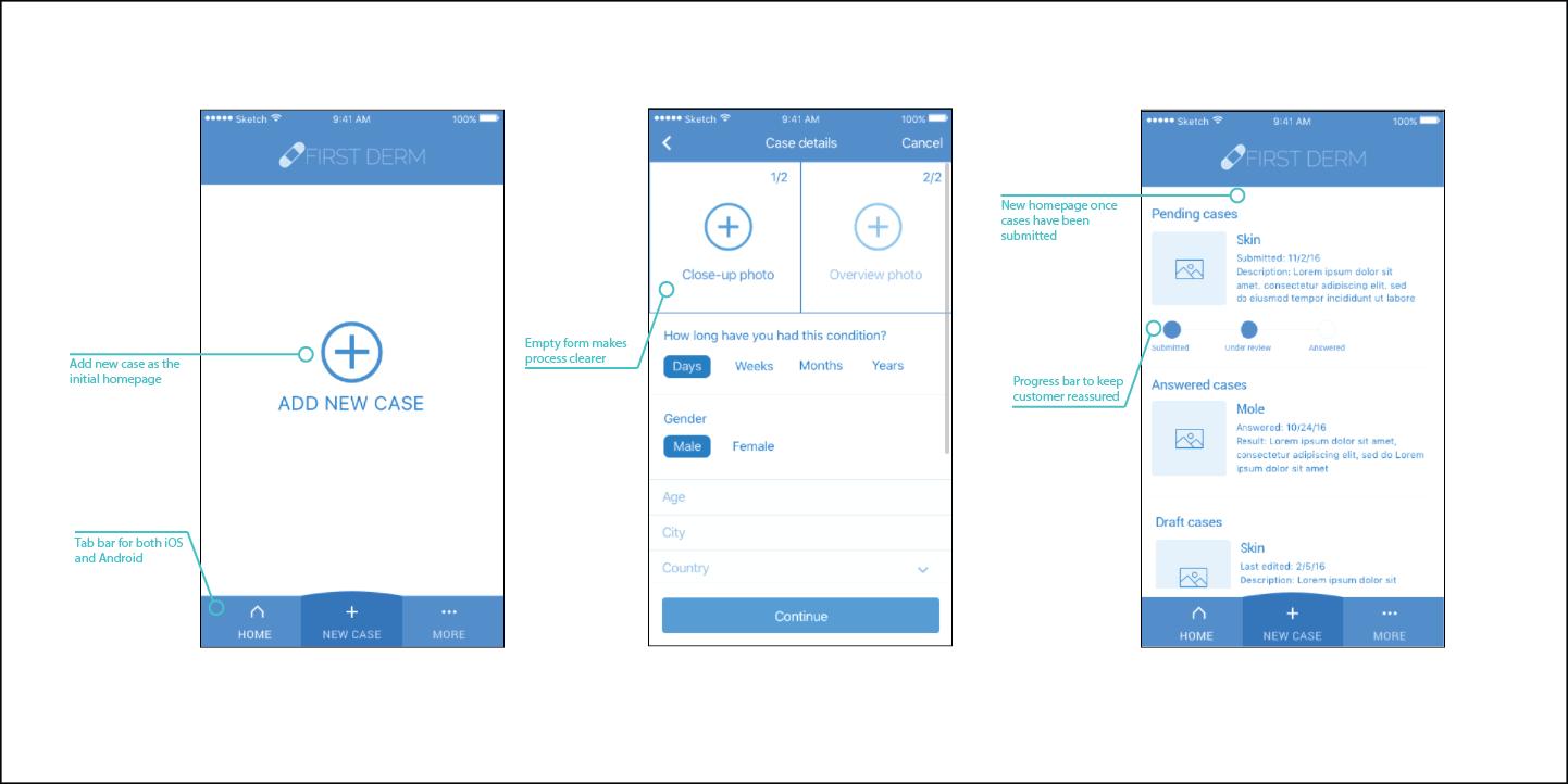 Lofi v2 for iOS
