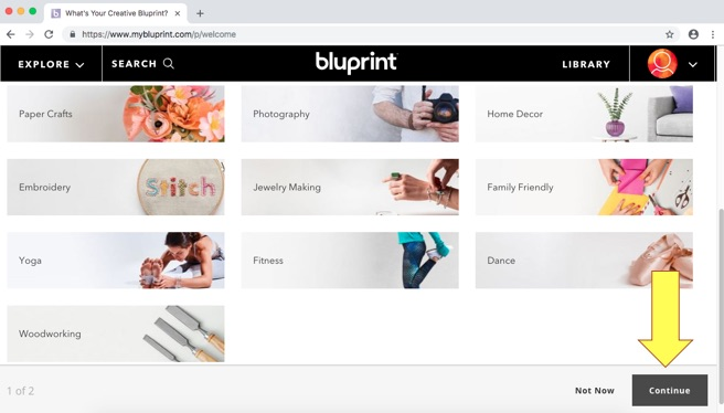 Bluprint Tutorial