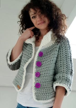 By - Katerina's Fancy Jacket
