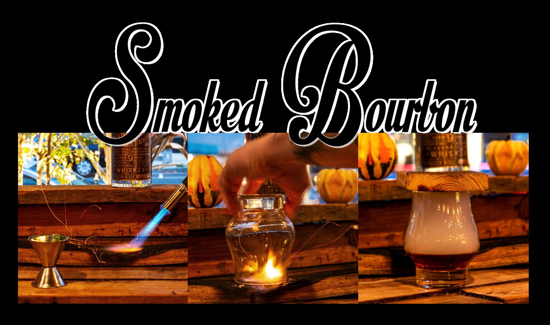 Smoked Bourbon Asbury Park NJ