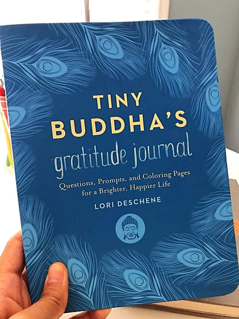 Kristan gratitude journal