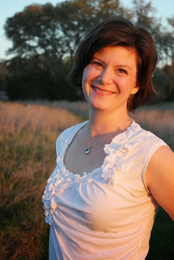 Julie Balderrama, dream coach and teacher.