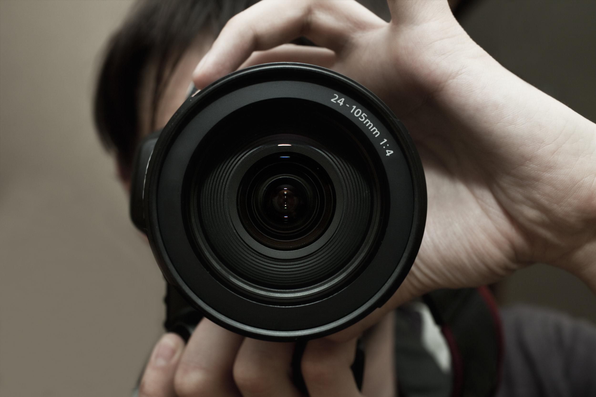 ONYX CINEMA | cinematography commercial video production | brand, print, digital, website, web design