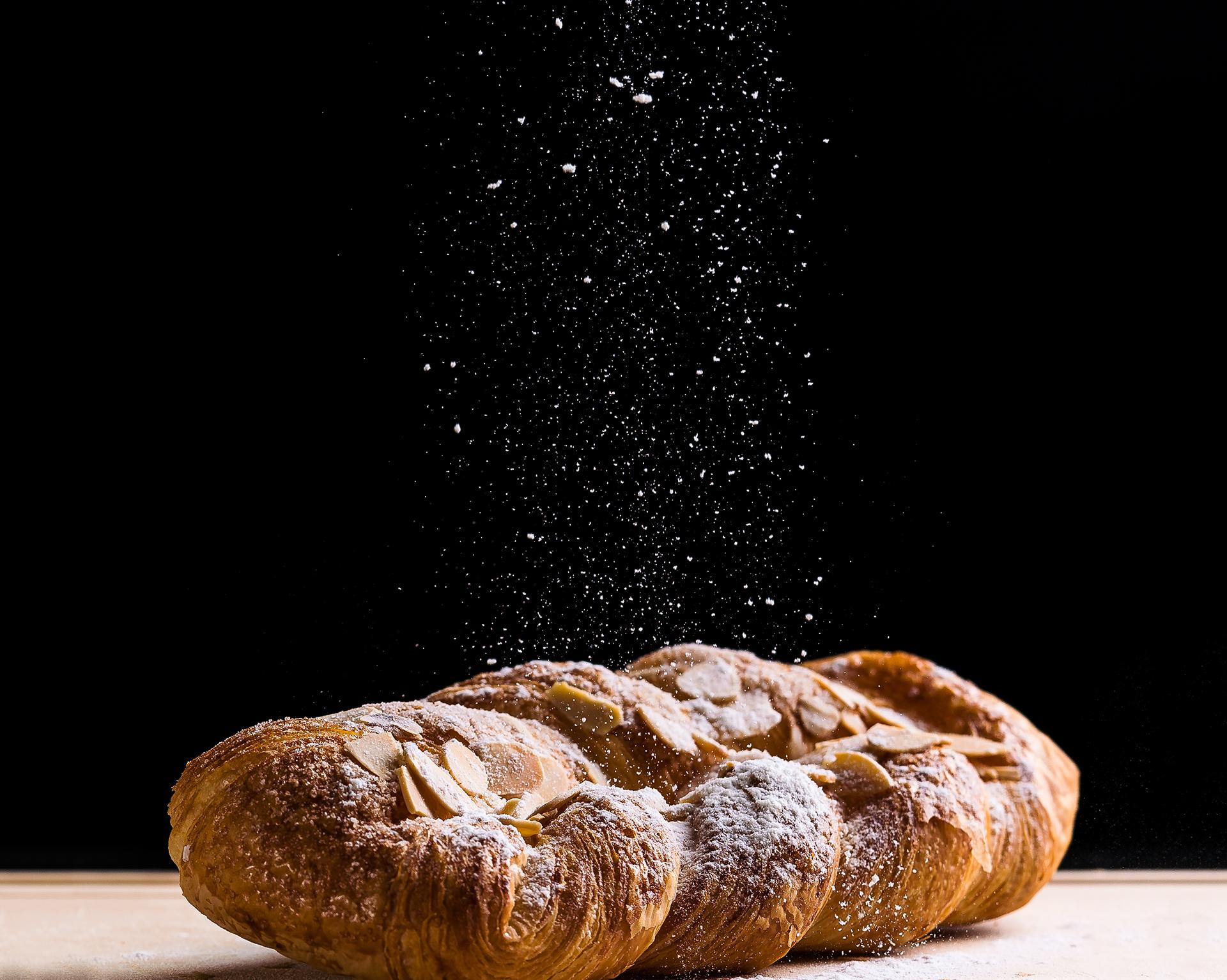 Bake Culture - BRANDING, PRINT, SOCIAL MEDIA