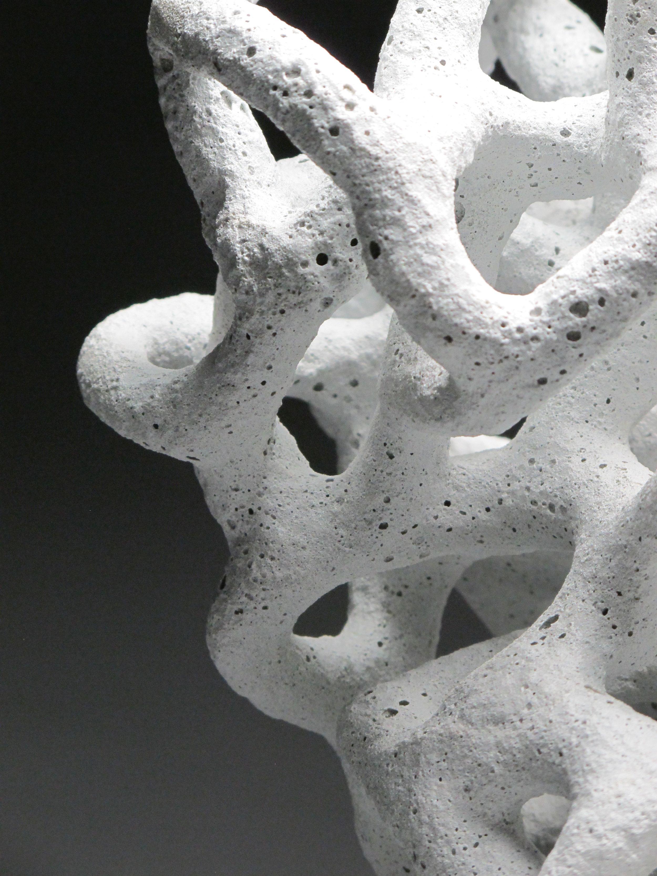 lava tangle (detail)