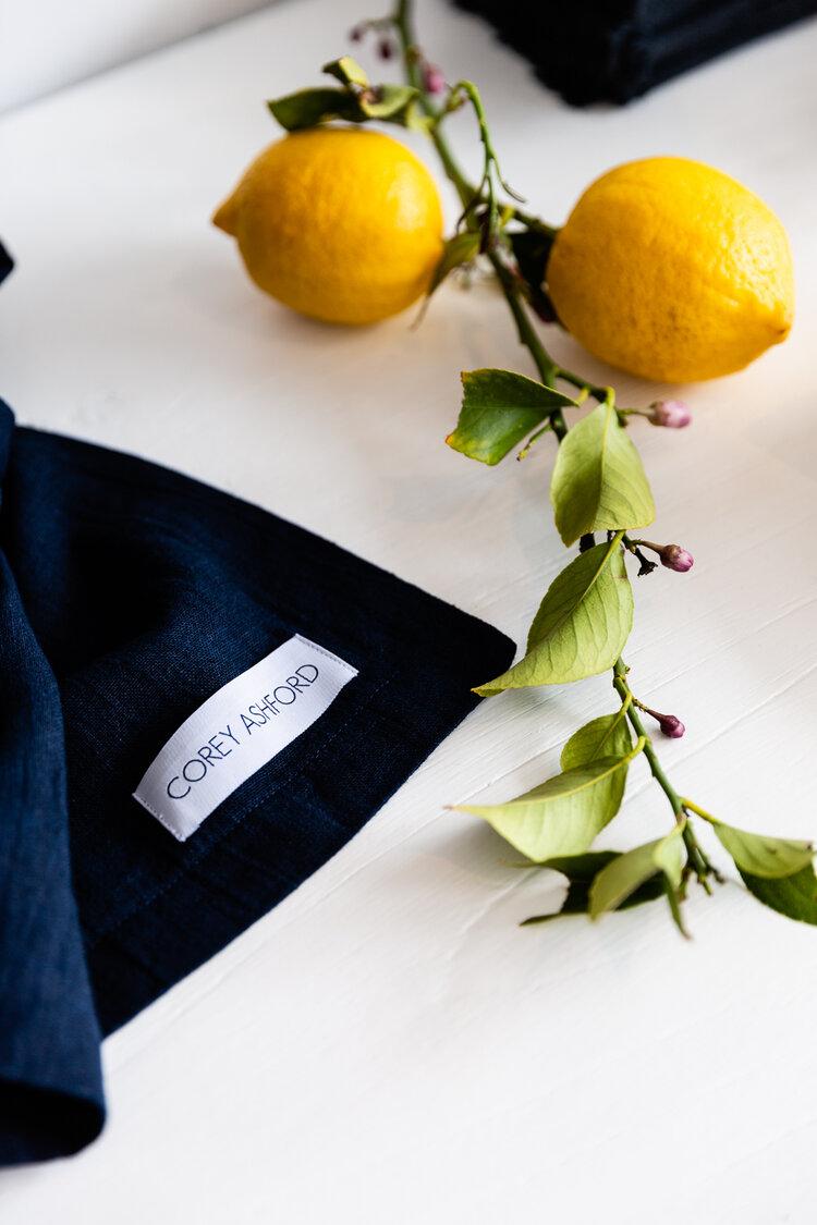 luxury linen beach towel throw australia hand made