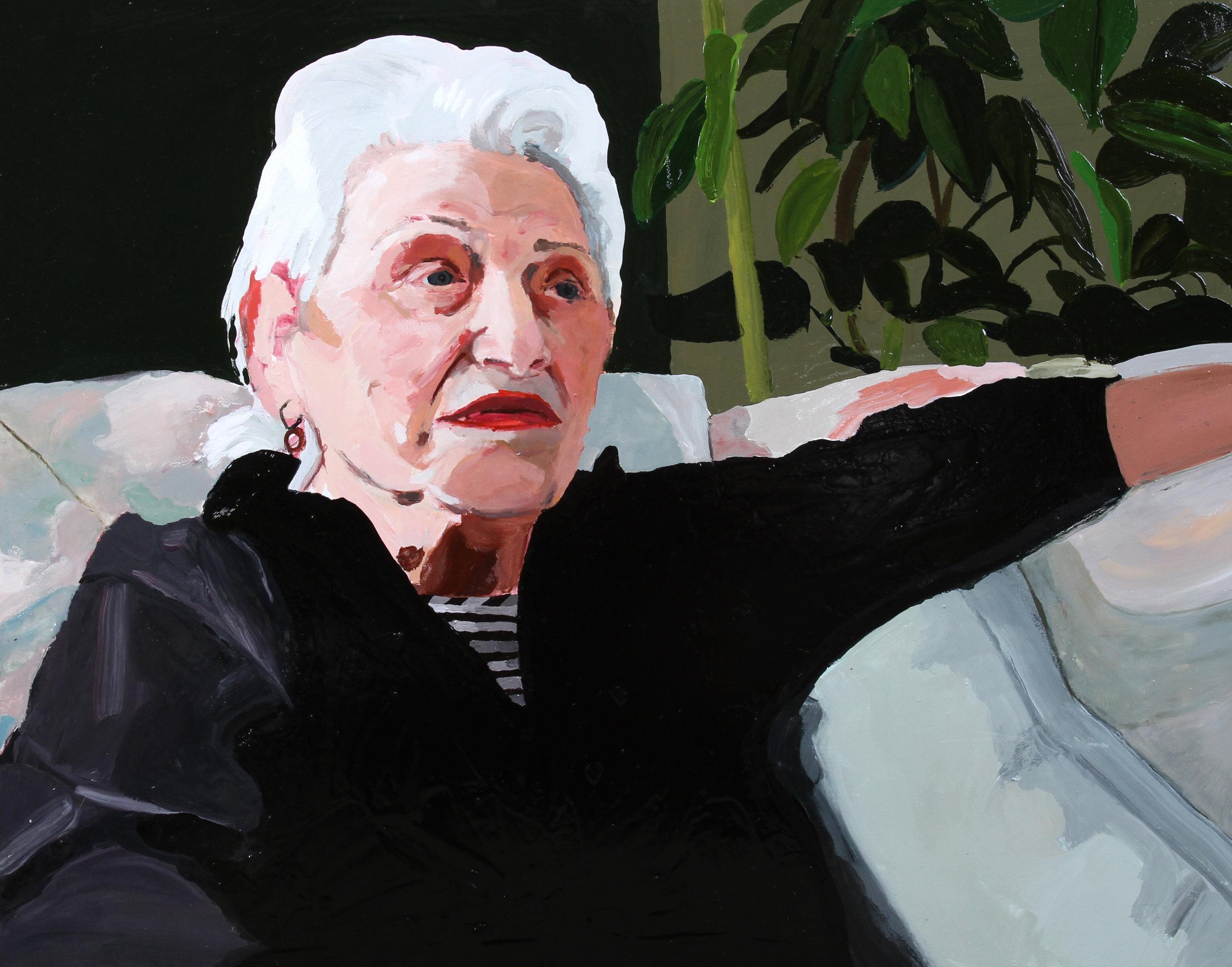 Edith Kaplan