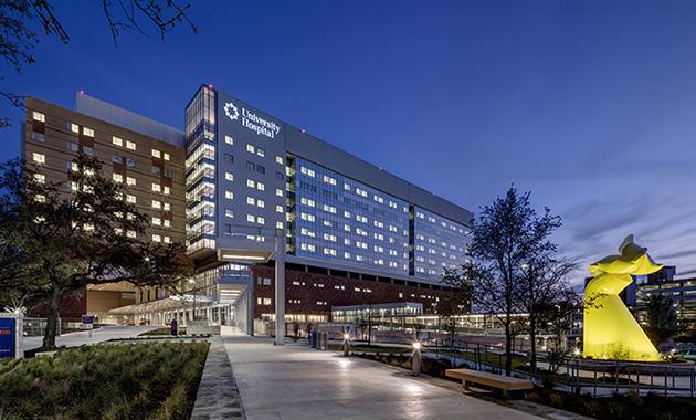 University Health System - Medical Center