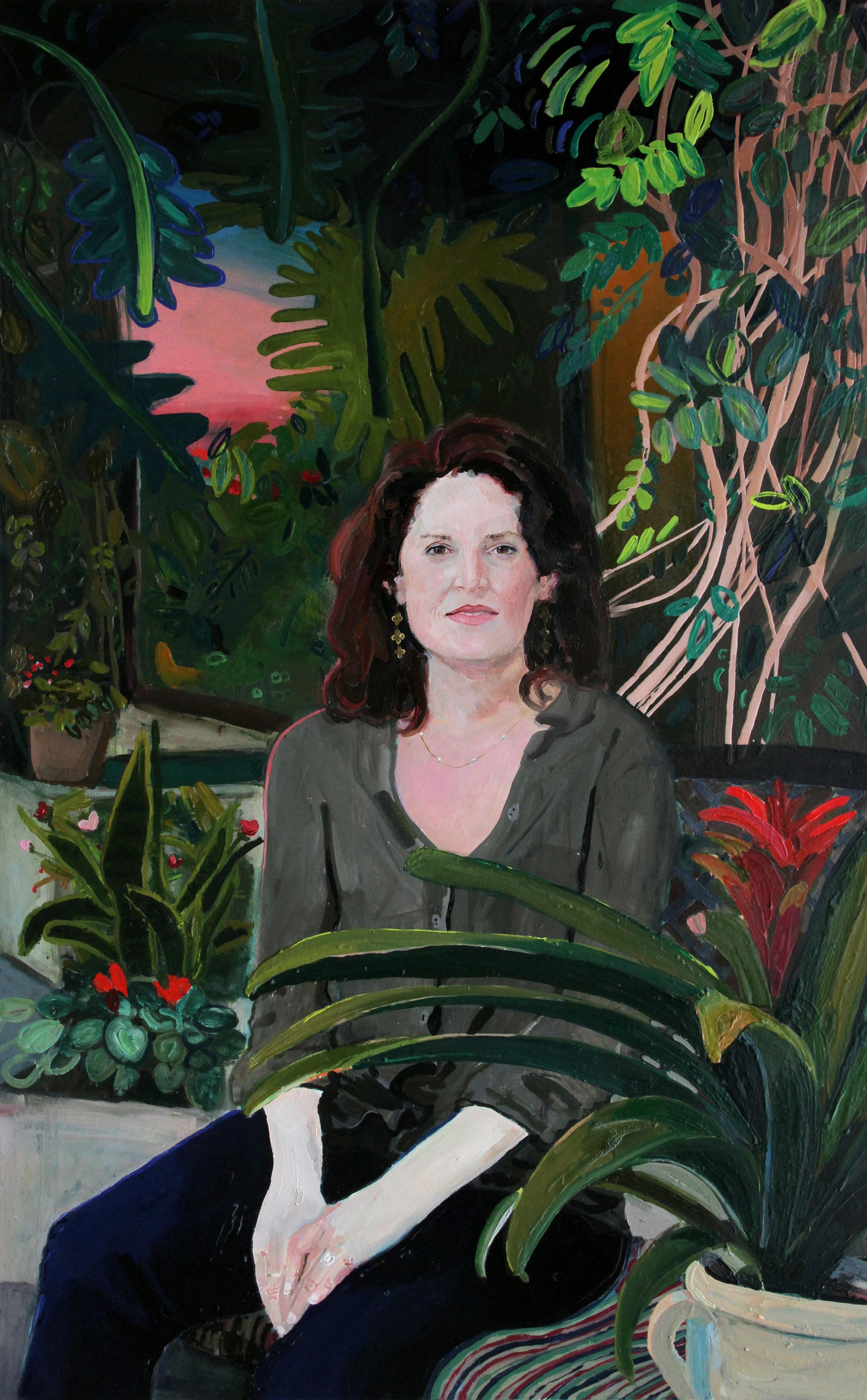 Nancy Finney