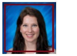 Kellie Lindeborg Educational Assistant  klindeborg@stpaulcityschool.org
