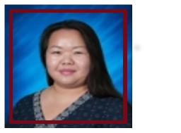 Rosie Change 1st Grade Teacher Ext. 3002  rchang@stpaulcityschool.org
