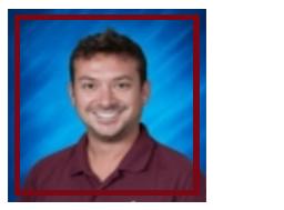Michael Chilson Education Assistant - Sp. Ed.  mchilson@stpaulcityschool.org