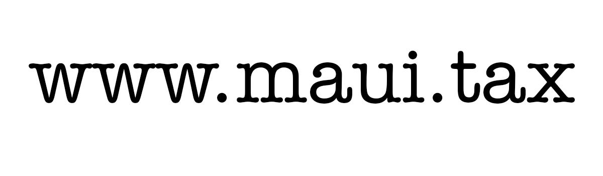 maui tax black logo.png
