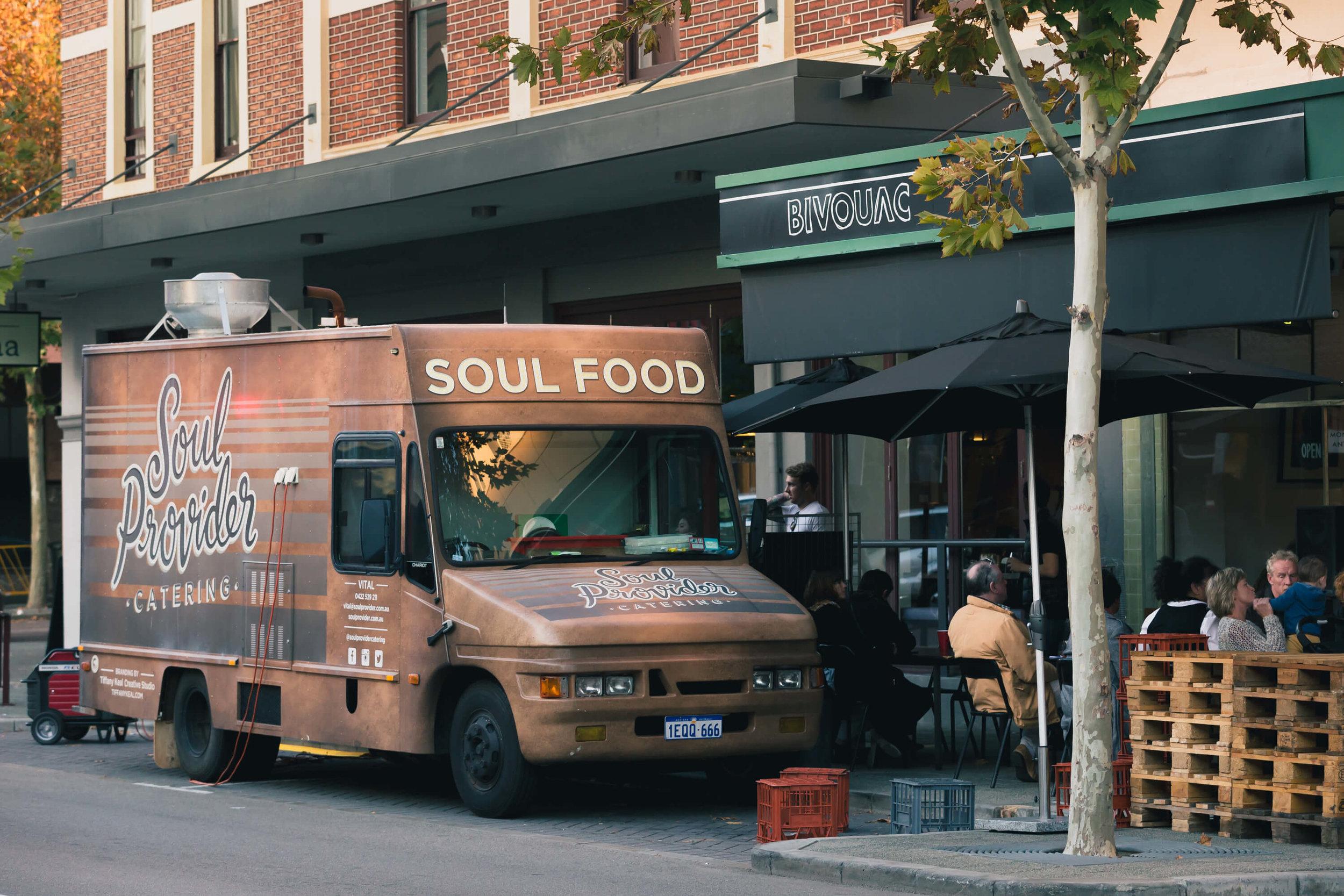 Soul Food Project