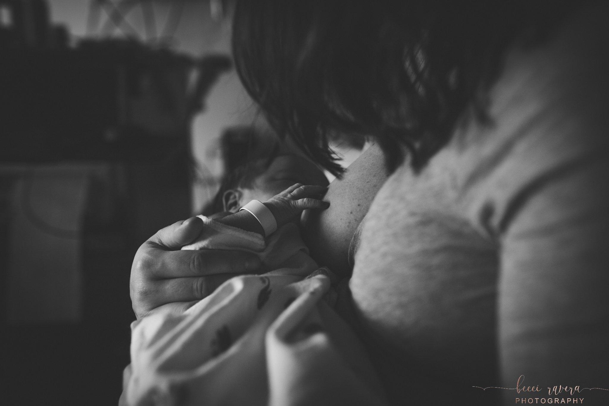 Becci Ravera Photography | Roseville Sacramento and Northern CA Photographer | Family and Newborn Lifestyle Photographer