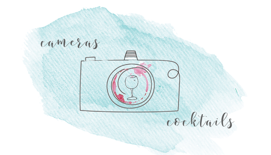 - We hope you are as excited as we are for the Cameras and Cocktails Workshop (because we are REALLY excited!). If you have a moment please fill out our little questionnaire to help us get to know more about you!