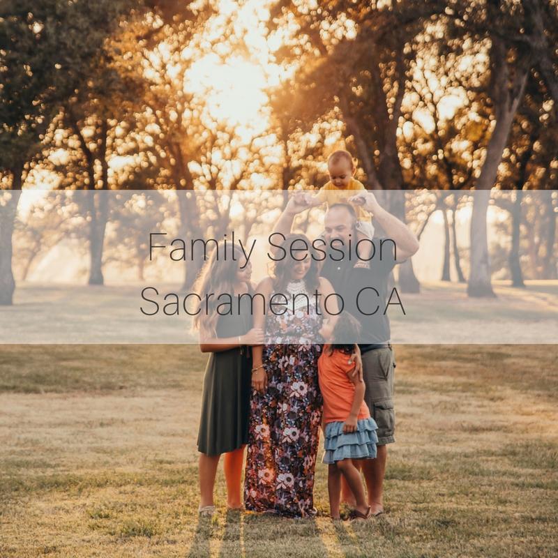 Family Session | Sacramento CA | Becci Ravera Photography