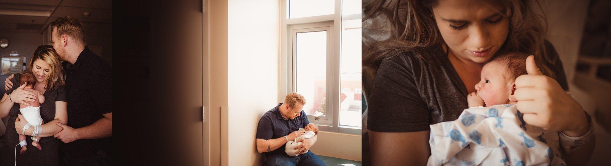 Becci Ravera Photography Family Newborn Photographer