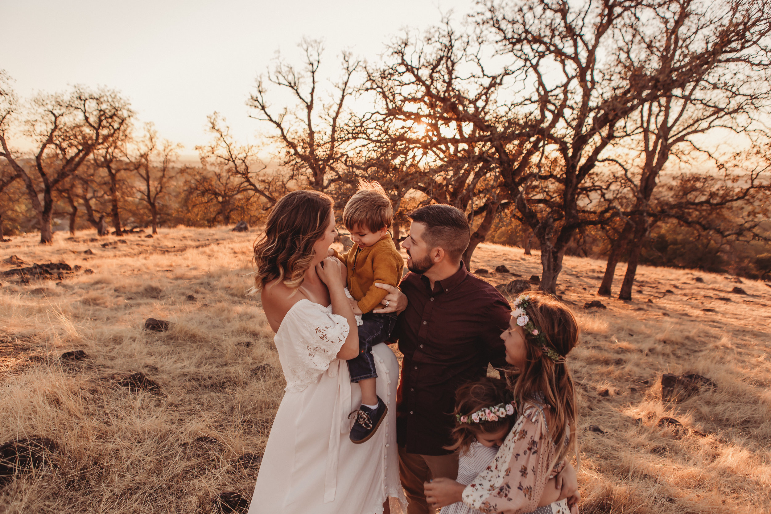 Family Styling Guide -