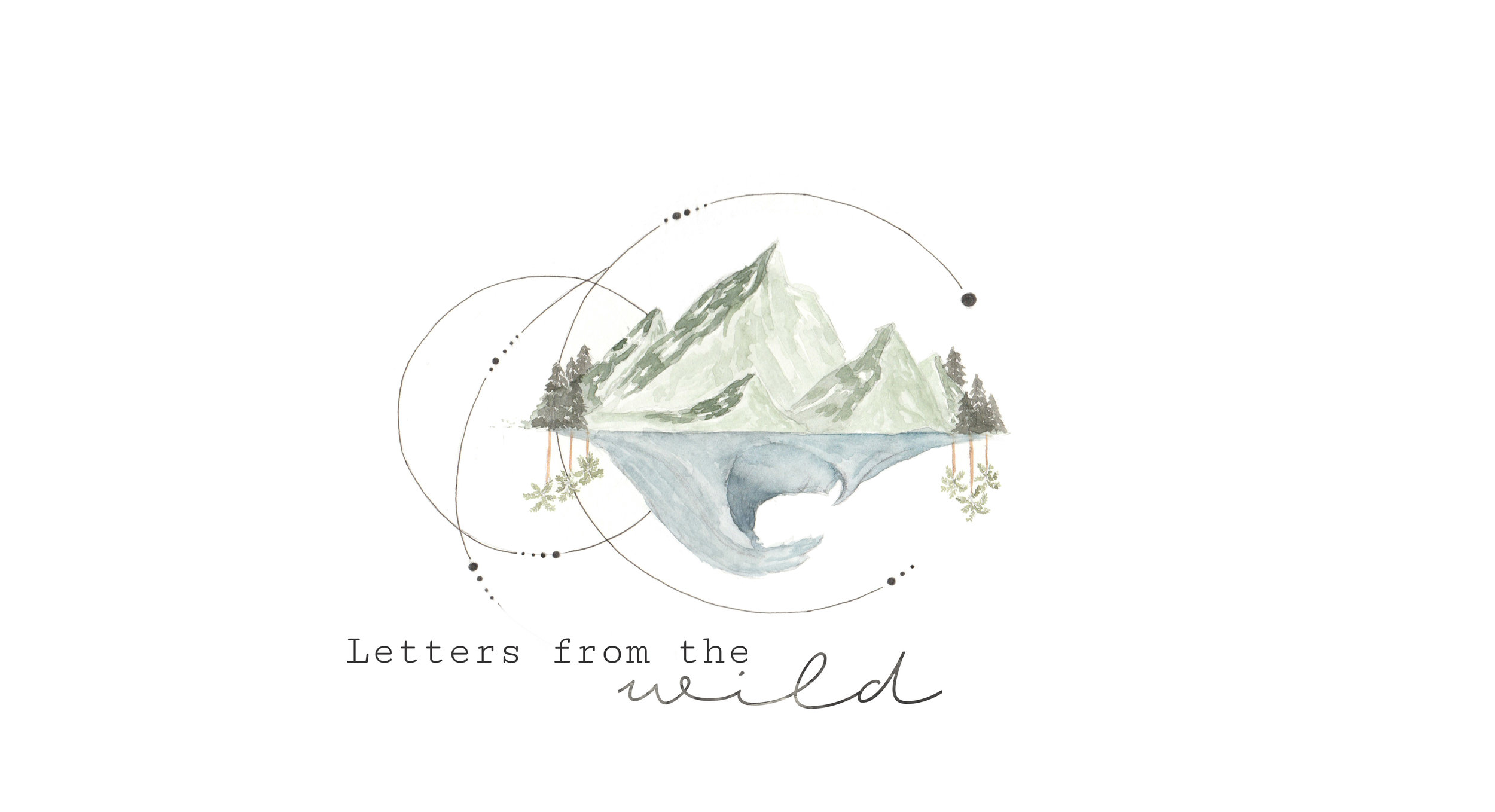 Letters From The wild