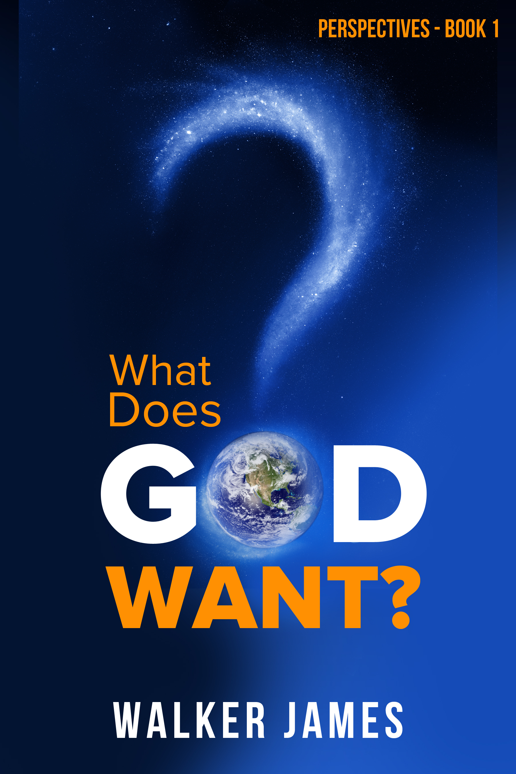What Does God Want? - Encouragement to Fall in Love with a Mighty God