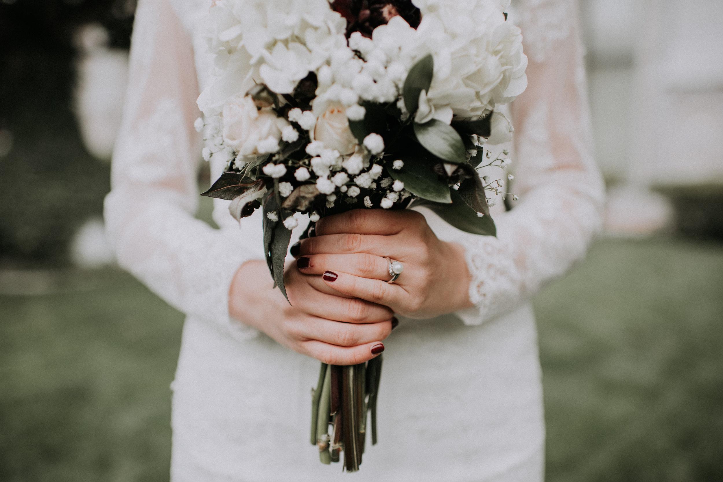 Wedding Questionnaire -
