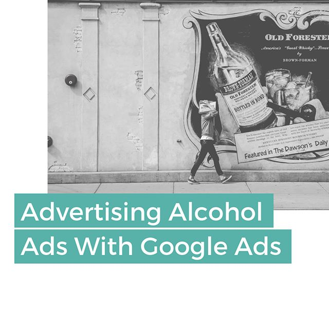 By 2008 a multitude of businesses were finally utilising the power of Google Ads. . . . However, there were (and still are) a lot of businesses who had restrictions, either through government regulation or another means, placed on where, when and to whom they could advertise. . . To read more about the restrictions placed within Alcohol advertising in Australia and the strategies we recommend to work through these restrictions, click the link in bio. ✅✅✅