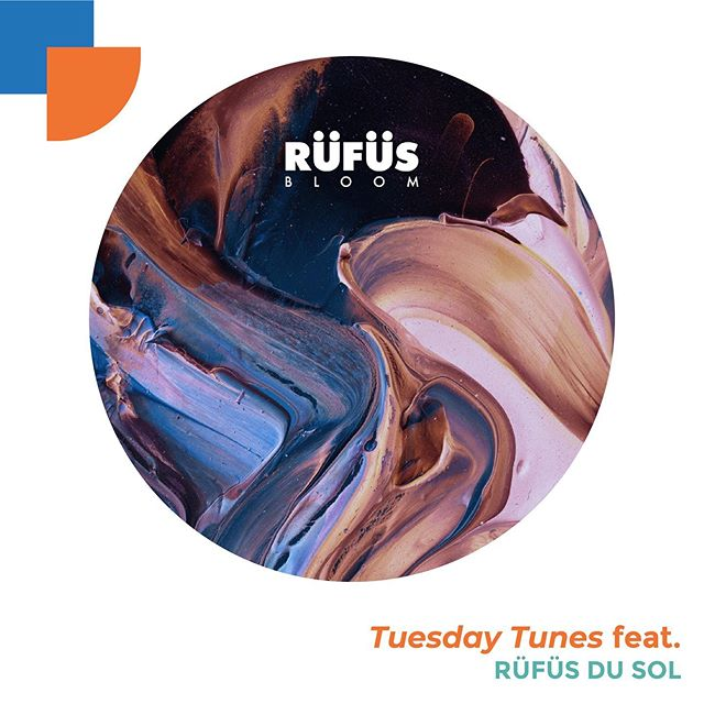 Can you feel the sunshine? 🌞 Coming to HammaJack are our new Tuesday Tunes! This Tuesday our office is listening to @rufusdusol - stay tuned to find out what artist we'll be listening to next week! . . .  #hammajack #digitalagency #digitalmarketing #digitalanalytics #digitaldesign #rufus #rufusdusol #tuesdaytunes #officetunes #fitzroy #melbourne