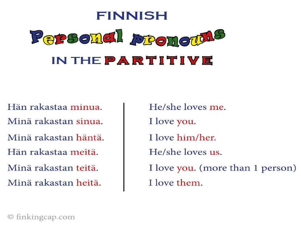 personal_pronouns_partitive