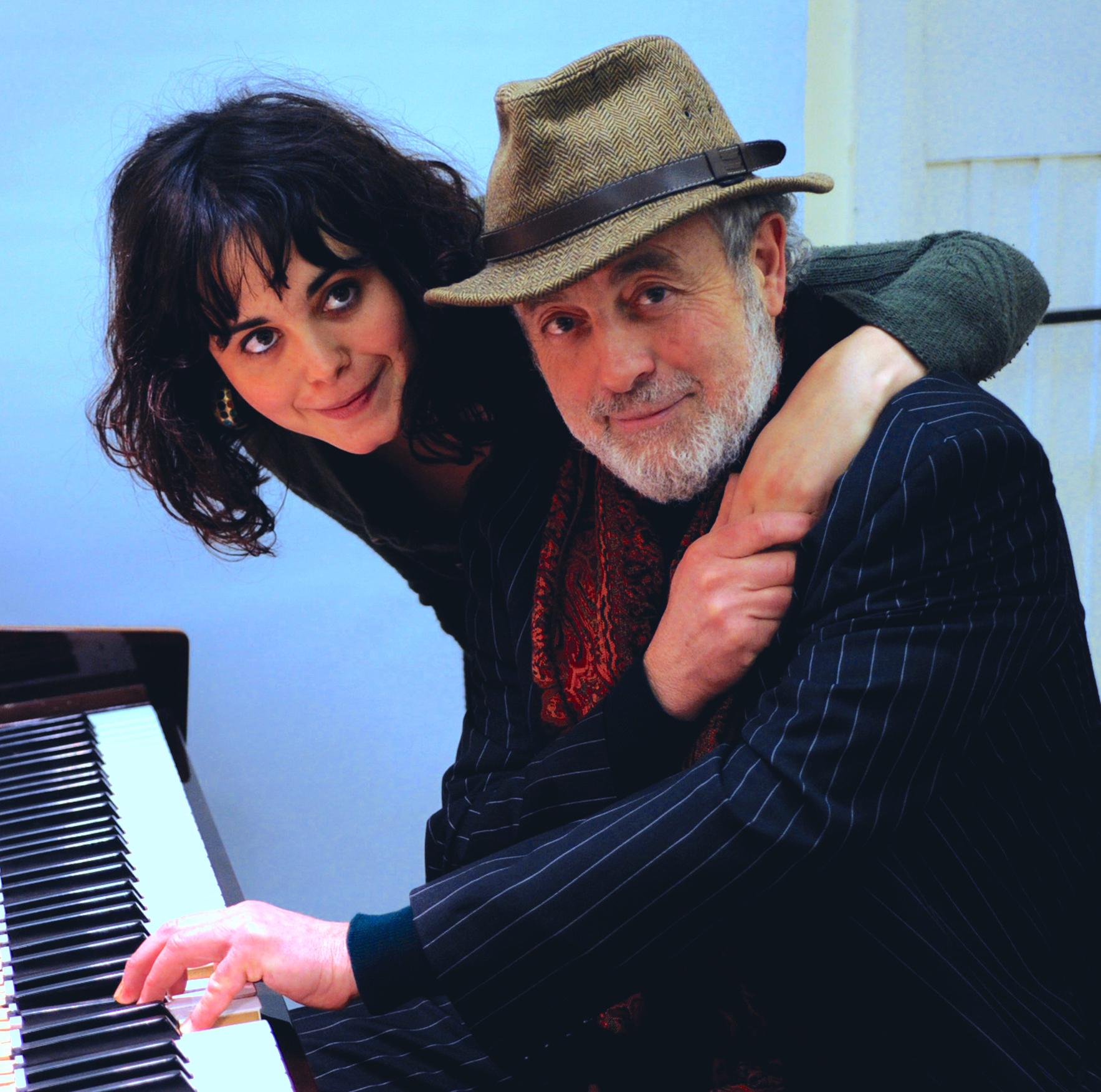 Antoni O' & Consuelo Nerea