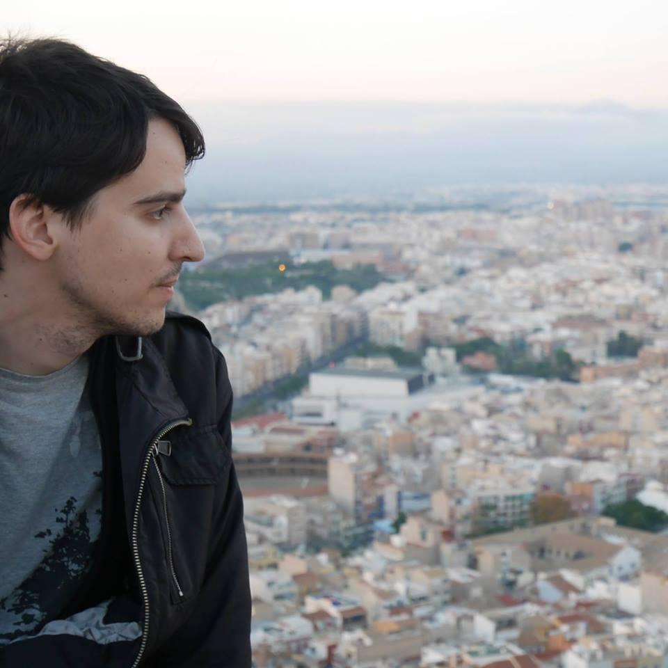 Alejandro (Spain)