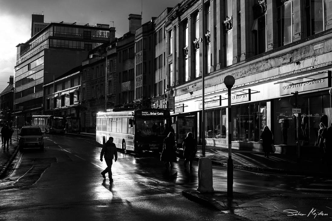 Street Photography -