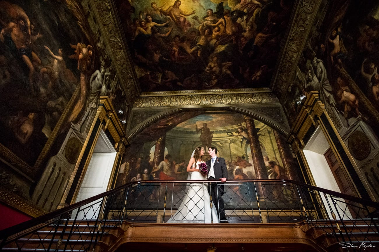 wollaton hall wedding photographer