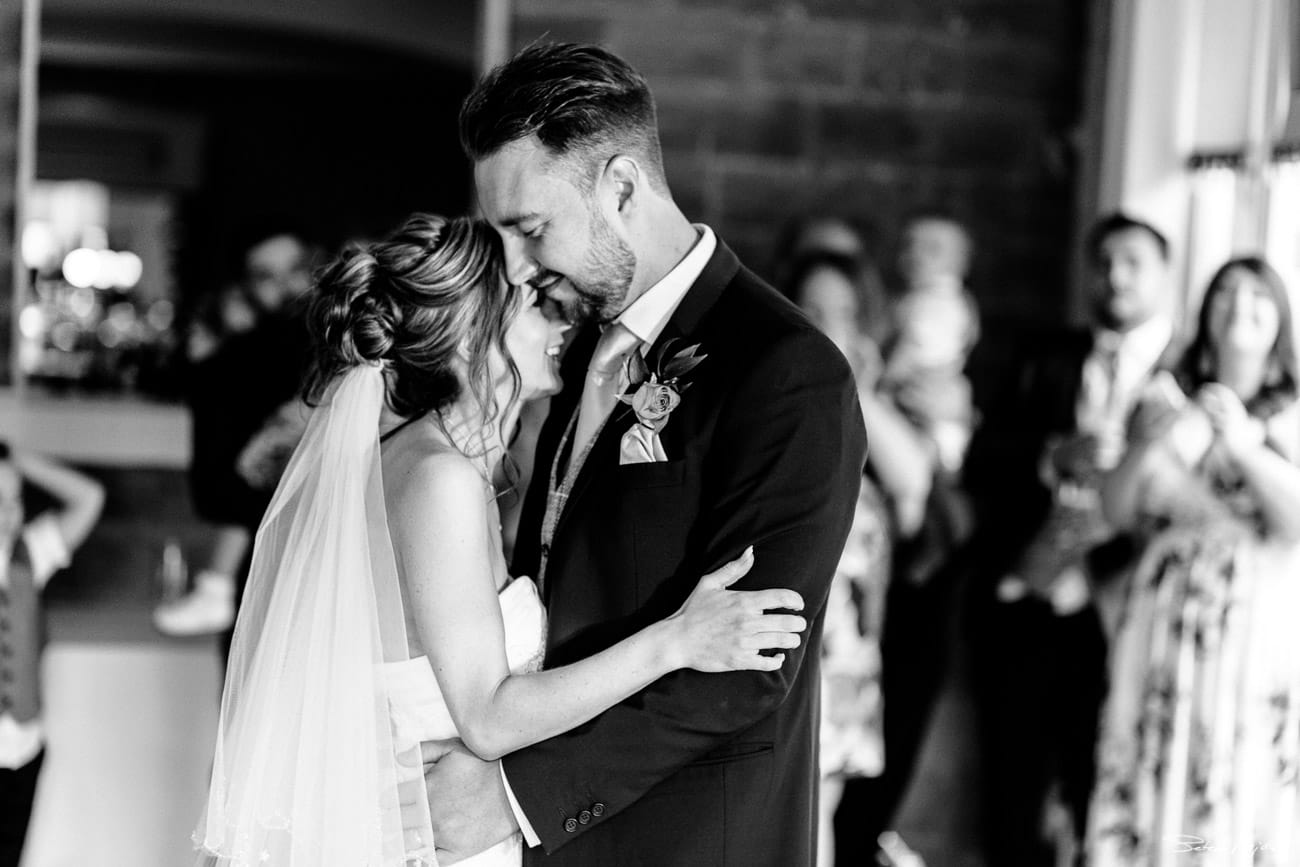 first dance at ringwood hall