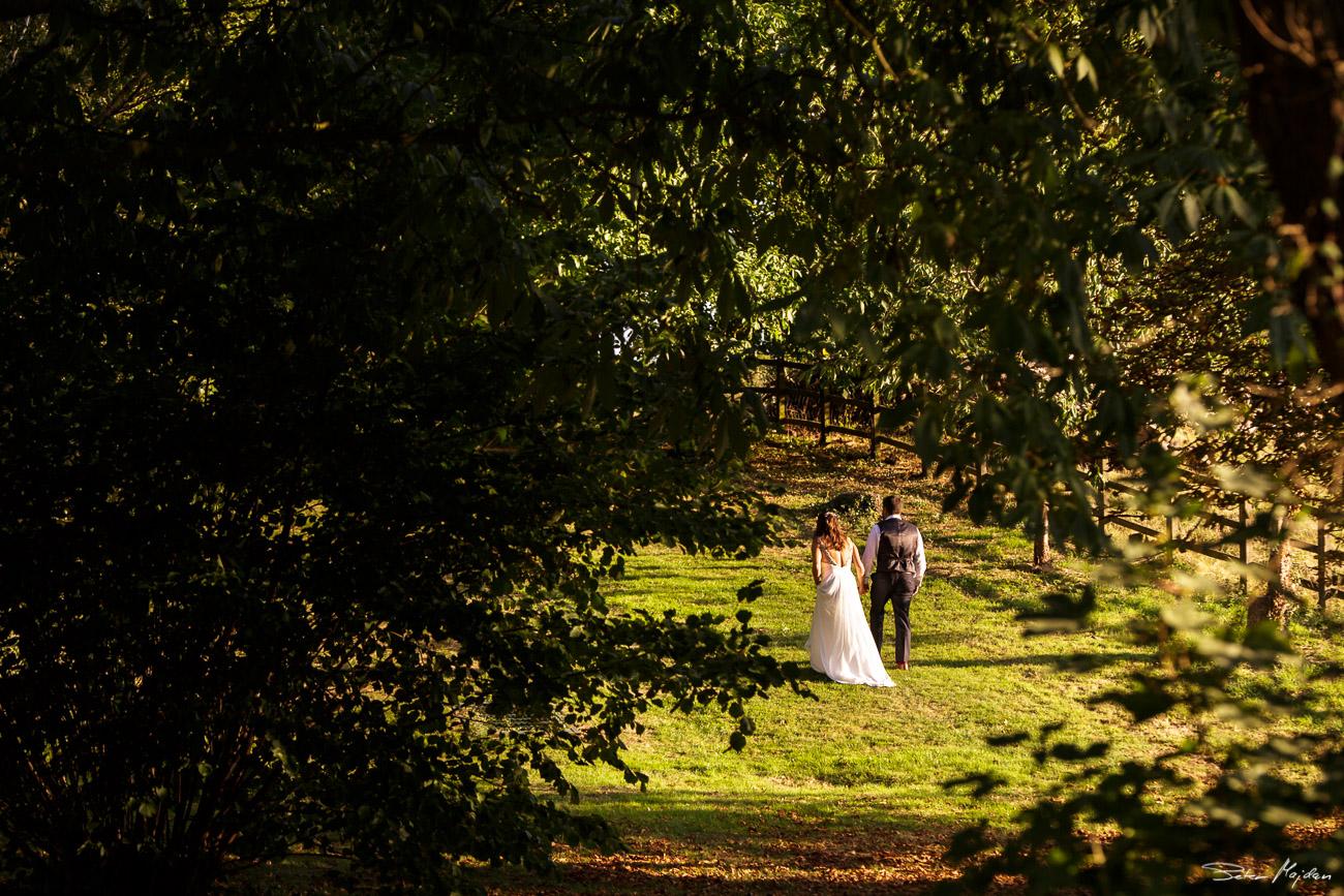 Langar Hall wedding photo