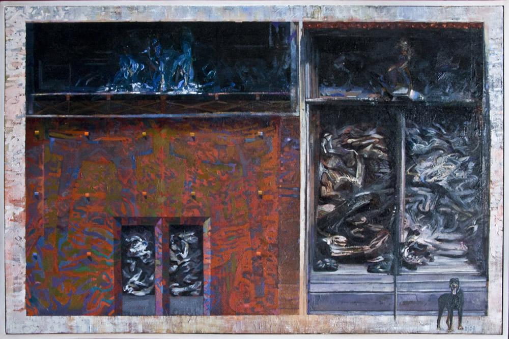 Limbo Gates 2008