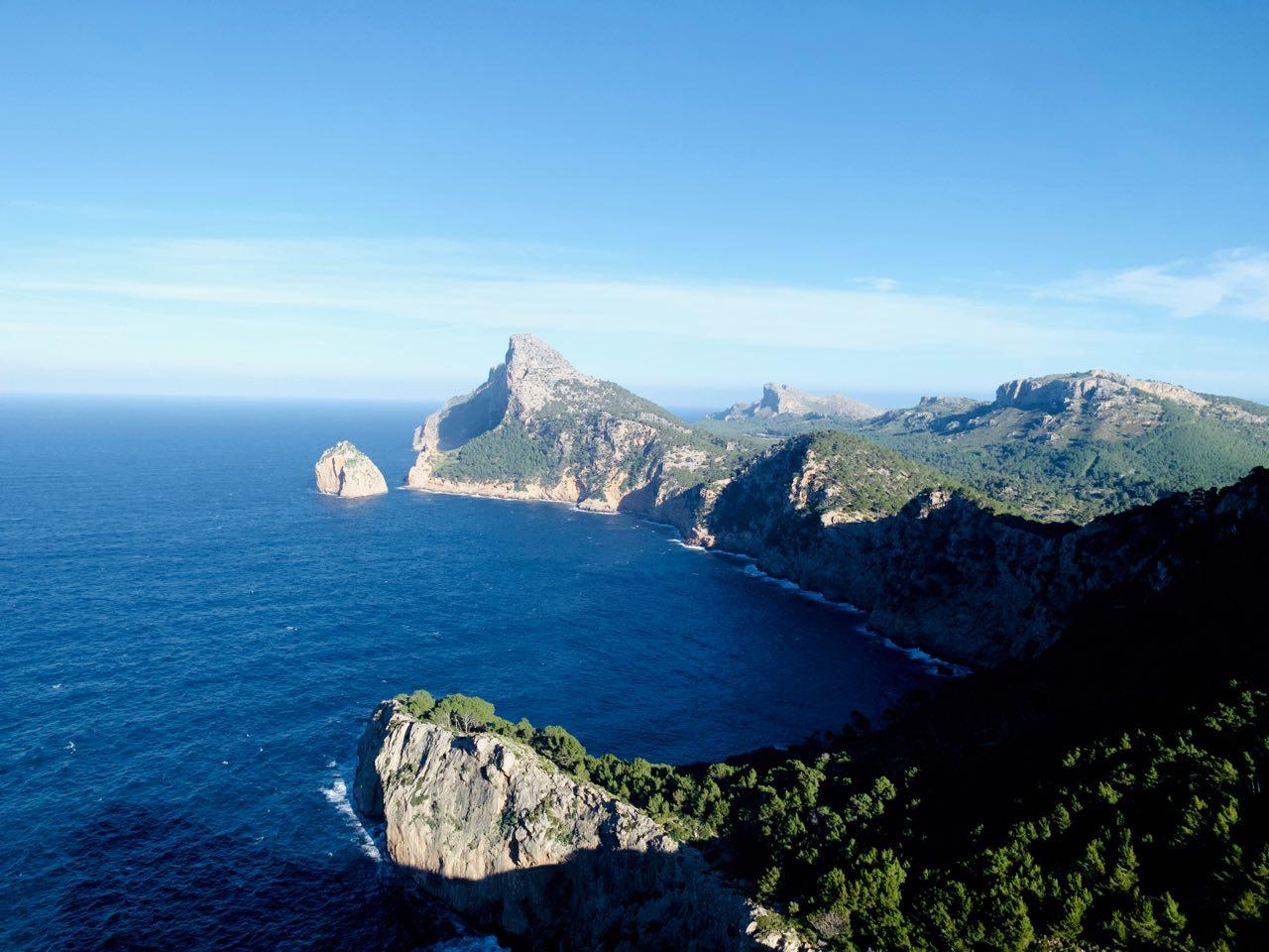 Fotoreise Mallorca 10. - 15. Oktober 2019