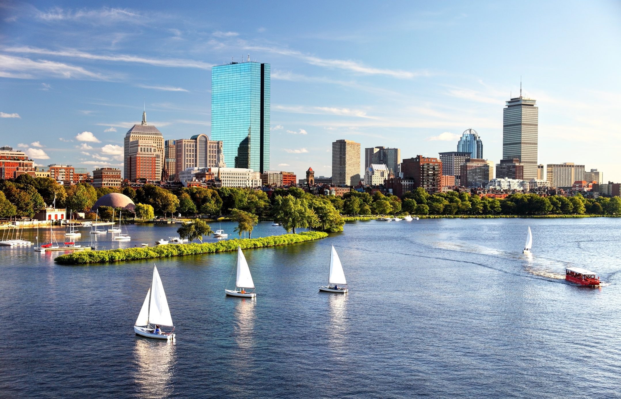 "Boston Ecosystem - Boston is known as the ""Athens of the United States"" because there are over 100 colleges and prestigious universities, like MIT, Harvard and Berklee."