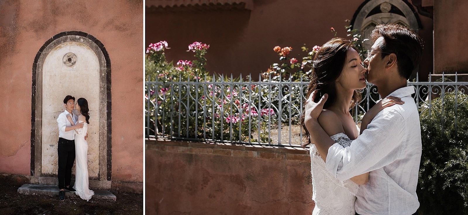 Fotomagoria Sicily Honeymoon of Korean couple 10.jpg