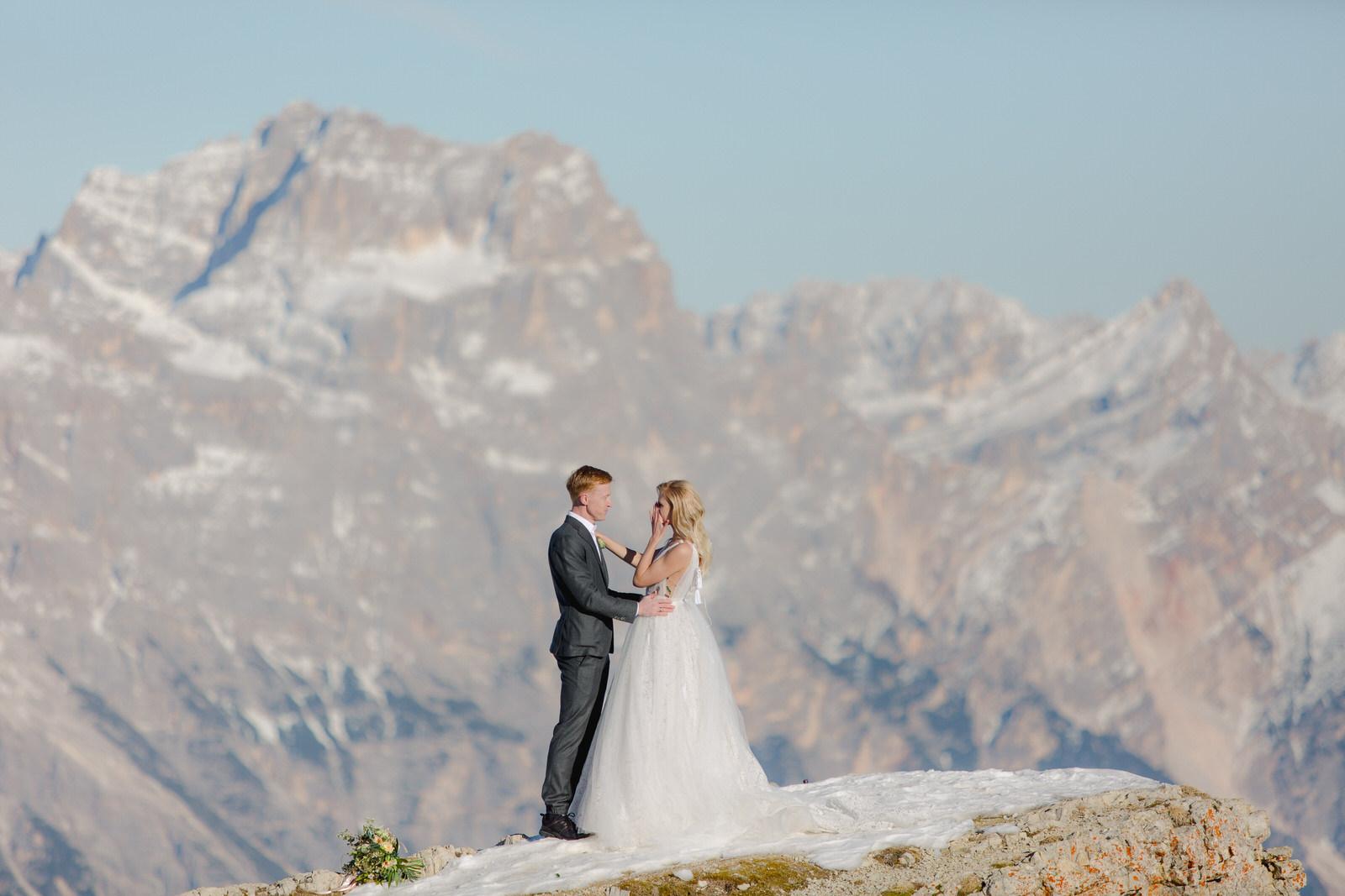 Adventurous Dolomites Elopement Wedding Fotomagoria26.jpg