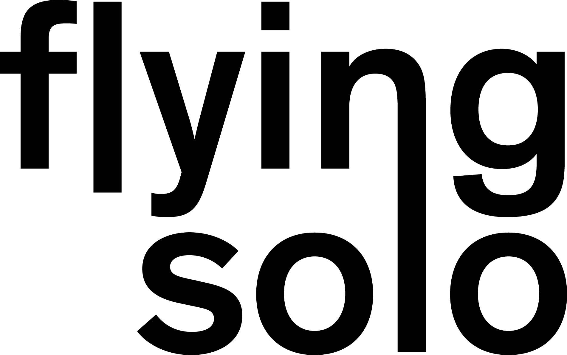 Flying Solo_Logo_zwart.png