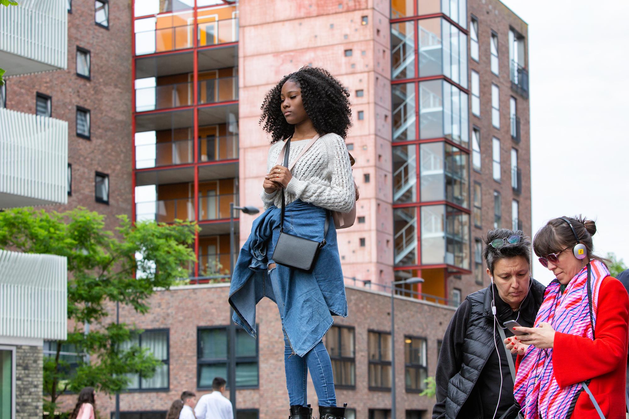 Lauren op IJburg © Ada Nieuwendijk (7).JPG